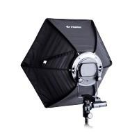 Zestaw Fomei Speed Box Hexagon EXL 50cm - FY3200
