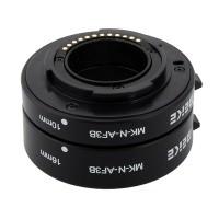 Pierścienie pośrednie Meike do systemu Nikon 1 Econo