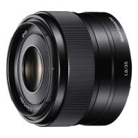 Obiektyw Sony E 35mm f/1,8 (SEL-35F18)