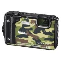 Aparat cyfrowy Nikon Coolpix W300 moro