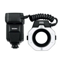 Lampa błyskowa Sigma Macro EM-140 DG NA-iTTL (Nikon)