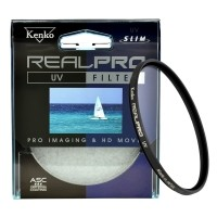 Filtr UV Kenko RealPro MC 77mm