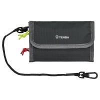 Pokrowiec na karty pamięci Tenba Tools Reload Universal Wallet szary - WYSYŁKA W 24H