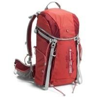 Plecak Manfrotto Off road Hiker 30L czerwony - WYSYŁKA W 24H