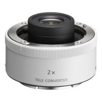 Telekonwerter Sony 2.0x mocowanie Sony E (SEL20TC)