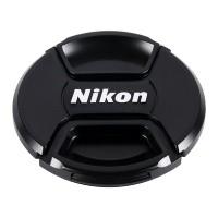 Dekielek na obiektyw o średnicy 77mm Nikon LC-77