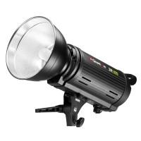 Lampa błyskowa Quantuum DP-300
