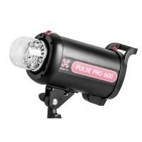 Lampa błyskowa Quadralite Pulse PRO 600