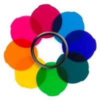 Zestaw filtrów Manfrotto Lumimuse Multicolour