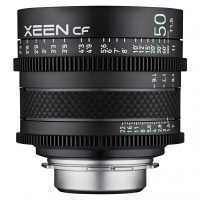 Obiektyw Samyang Xeen CF 50mm T1.5 PL