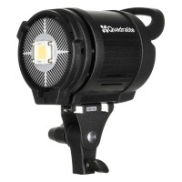 Lampa światła ciągłego Quadralite VideoLED 600
