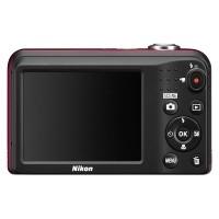 Aparat cyfrowy Nikon Coolpix A10 czerwony
