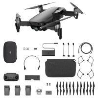 Dron DJI Mavic Air Fly More Combo Onyx Black