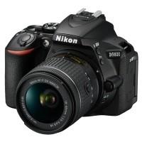 Nikon D5600 + obiektyw Nikkor AF-P 18-55mm VR