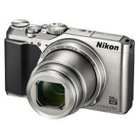 Aparat cyfrowy Nikon Coolpix A900 srebrny