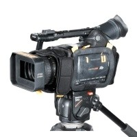 Osłona na kamerę video Panasonic HVX2000 - Kata DVG-51 - WYSYŁKA W 24H