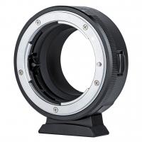 Adapter Viltrox NF-FX1 - Nikon F do Fuji X