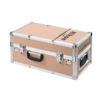 Aluminiowy kufer na obiektyw Nikon CT-607