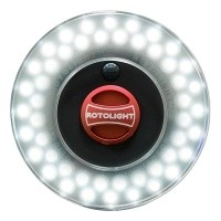 Lampa LED Rotolight RL48-B Stealth