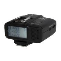 System zdalnego wyzwalania Quadralite Navigator Xc Canon - WYSYŁKA W 24H
