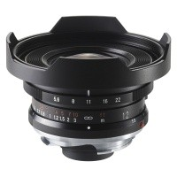 Obiektyw Voigtlander Ultra Wide Heliar 12mm F/5.6 VM - Leica M