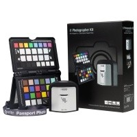 X-Rite i1 Photographer Kit - i1Display Pro + ColorChecker Passport