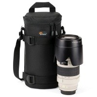 Pokrowiec Lowepro Lens Case 11 x 26cm - WYSYŁKA W 24H