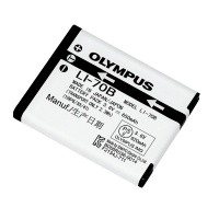 Akumulator Olympus LI-70B