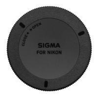 Dekielek tylny Sigma na obiektyw z mocowaniem Nikon
