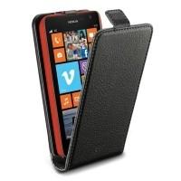 Etui Cellular Line FLAP ESSENTIAL do Nokia Lumia 625