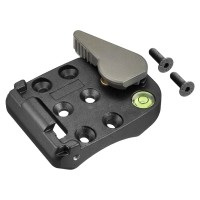 Dodatkowy adapter do głowicy 322RC2 - Manfrotto MN322RA