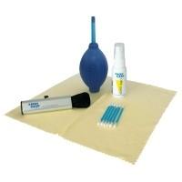 Uniwersalny zestaw do czyszczenia sprzętu Green Clean GCCS-1500