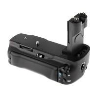 Battery pack Meike BG-E6 do aparatu Canon 5D Mark II