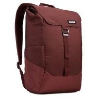 "Plecak na laptopa 14"" Thule Lithos 16L burgundy"