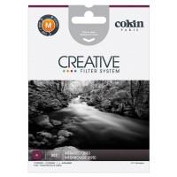 Filtr Cokin P007 - IR do fotografii w podczerwieni z serii P