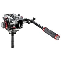 Głowica video Manfrotto 504HD Pro Video - WYSYŁKA W 24H