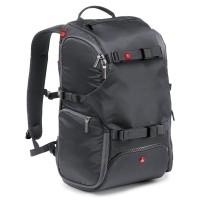 Plecak Manfrotto Advanced TRAVEL BACKPACK MBMA-TRV-GY Szary