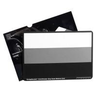 X-Rite ColorChecker Grey Scale Card
