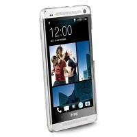 Etui bezbarwne Cellular Line INVISIBLE do HTC ONE Mini - WYSYŁKA W 24H