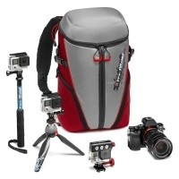 Plecak Manfrotto Off road Stunt MB OR-ACT-BPGY szary