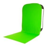 Nakładka z trenem zielona do tła HiLite 1,8m x 2,15m - Lastolite LL LB8881
