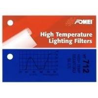 Filtr niebieski konwersyjny Fomei HT712 Bedford Blue 61x53