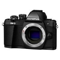 Olympus OM-D E-M10 Mark II czarny Body