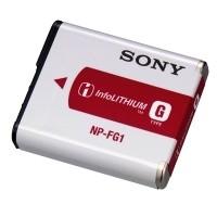 Akumulator Sony NP-FG1