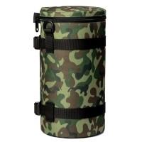 Pokrowiec na obiektyw EasyCover Lens Bag 130/290mm kamuflaż