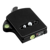 Adapter z poziomicami do płytek 410PL - Manfrotto 394 - WYSYŁKA W 24H