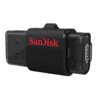 Dysk SanDisk Ultra Dual USB DRIVE 64GB