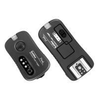 Radiowy system wyzwalania lamp lub aparatu Pixel Soldier TF-372 dla aparatów Nikon