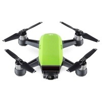 Dron DJI Spark Meadow Green