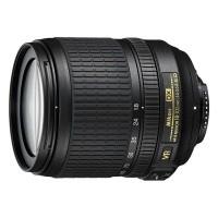 Obiektyw Nikkor AF-S DX 18-105mm f/3.5-5.6G ED VR